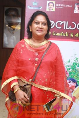 Valayal Tamil Movie Audio Launch Photos