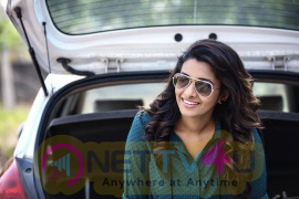 Actress Priya Bhavani Shankar Excellent Photoshoot Stills Tamil Gallery