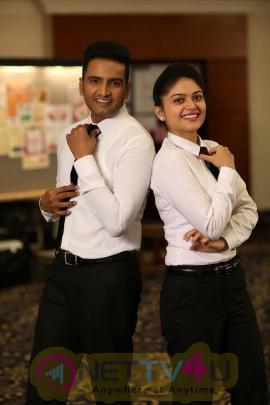 Server Sundaram Excellent Movie Stills Tamil Gallery