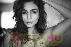 Actress Meghana Kaushik Glamorous Stills Hindi Gallery