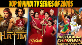 Top 10 Hindi TV Series Of 2000s