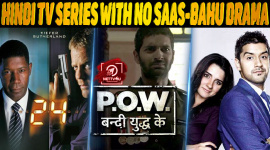 Top 10 Hindi TV Series With No Saas-Bahu Drama