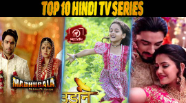 Top 10 Hindi TV Series