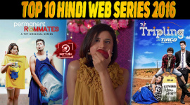 Top 10 Hindi Web Series 2016