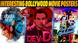 Top 10 Interesting Bollywood Movie Posters