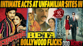 Top 10 Intimate Acts At Unfamiliar Sites In Bollywood Flicks