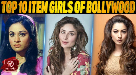 Top 10 Item Girls Of Bollywood