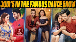 Top 10 Jodi's In The Famous Dance Show  Nach Baliye 8