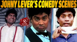 Top 10 Johny Lever's Comedy Scenes