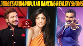 Top 10 Judges From Popular Dancing Reality Shows In TV