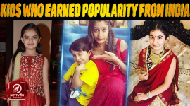 Top 10 Kids Who Earned Popularity From Indian Television Shows