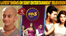 Top 10 Latest Shows On Sony Entertainment Television