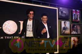 Film Gold Event In Novotel Mumbai Pics