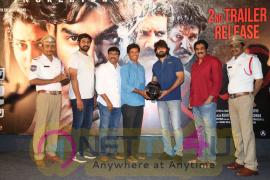 RX 100 Movie Press Meet