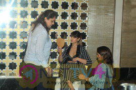 Ileana D'Cruz As Brand Ambassador Of Bula Tourism Fiji Pics Hindi Gallery