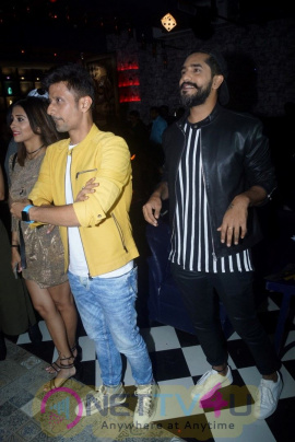 The Launch Of Kasino Bar And Launch Of Meet Bros Song 'Love Me' Stills Hindi Gallery