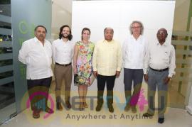 Venezuela Film Festival Inauguration Images Tamil Gallery