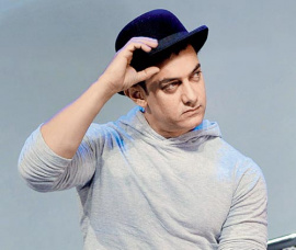Aamir Khan HD Images