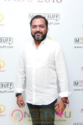 Surya Speech In MovieBuff Stills Tamil Gallery
