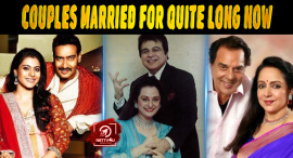 Top 10 Bollywood Couples Married For Quite Long Now