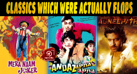 Top 20 Bollywood Classics Which Were Actually Flops