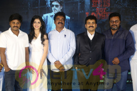 Sapthagiri LLB Trailer Launch Pictures