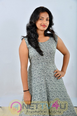 Actress Meenakshi Charming Stills