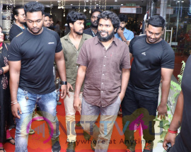 Dumbell- Fitness Fashion Clothing Showroom Inauguration In Chennai Photos