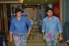 Pittagoda Movie Song Launch At Radio Mirchi Musical Photos Telugu Gallery