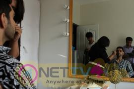 Raman Handa Exclusive Photoshoot For His Short Film Images