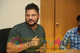 Surender Reddy Interview about Dhruva Movie handsome  stills