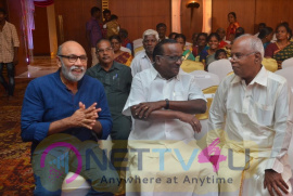 Producer M Ramanathan Daughter Wedding Images Tamil Gallery