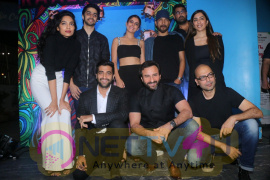Unveil The Trailer Of Film Kaalakaandi With Saif Ali Khan Pics  Hindi Gallery