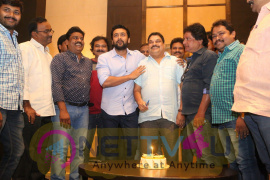 Producer BA Raju Birthday Celebrations Pics Telugu Gallery