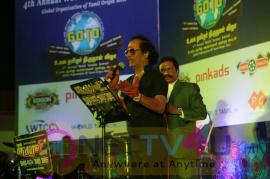 4th Annual World Tamilar Festival At Chennai Day 2 Images