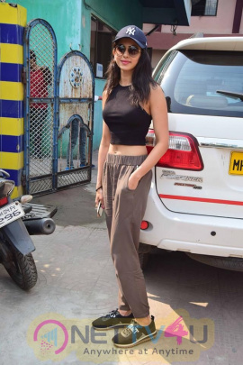 Actress Rakul Preet Singh Lovely Stills
