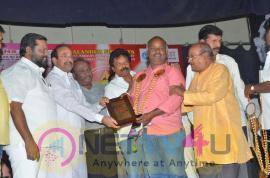 Alandur Fine Arts Awards 2018 Pics Tamil Gallery