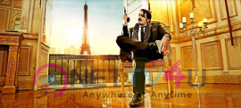 Junga Movie Still