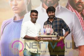 Kanaa Movie Press Meet Photos Tamil Gallery