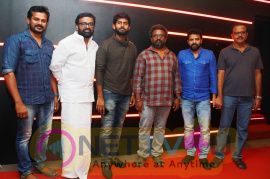 Sigai Movie Celebrity Show Images Tamil Gallery