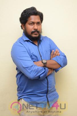 Ippatlo Ramudila Sithala Yevaruntarandi Babu Venkatesh Director Interview Images Telugu Gallery