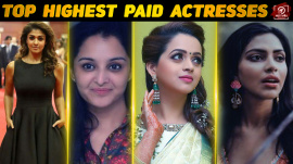 Top 10 Highest Paid Actresses In Malayalam