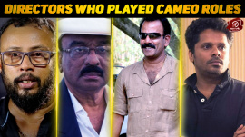 Top 10 Malayalam Film Directors Who Played Cameo Roles