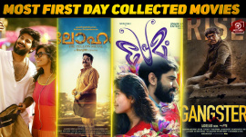 Top 10 One Day Collection In Malayalam