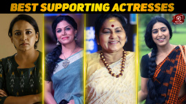 Top 10 Supporting Actresses In Malayalam
