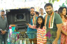 Mythri Movie Makers Production No 6 Amar Akbar Anthony Launched Telugu Gallery