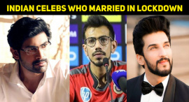 10 Indian Celebrities Who Married In Lockdown