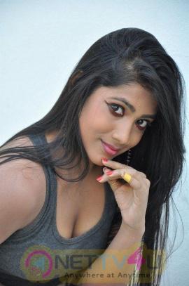 Actress Sindhura Hot Photoshoot Stills Telugu Gallery