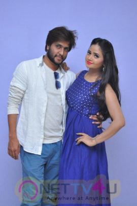 Shalini Movie Audio Launch  Grand Photos  Telugu Gallery