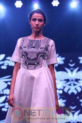 Tamannaah Bhatia Showcase The Collection Inspired By Bahubali 2 The Conclusion Hindi Gallery